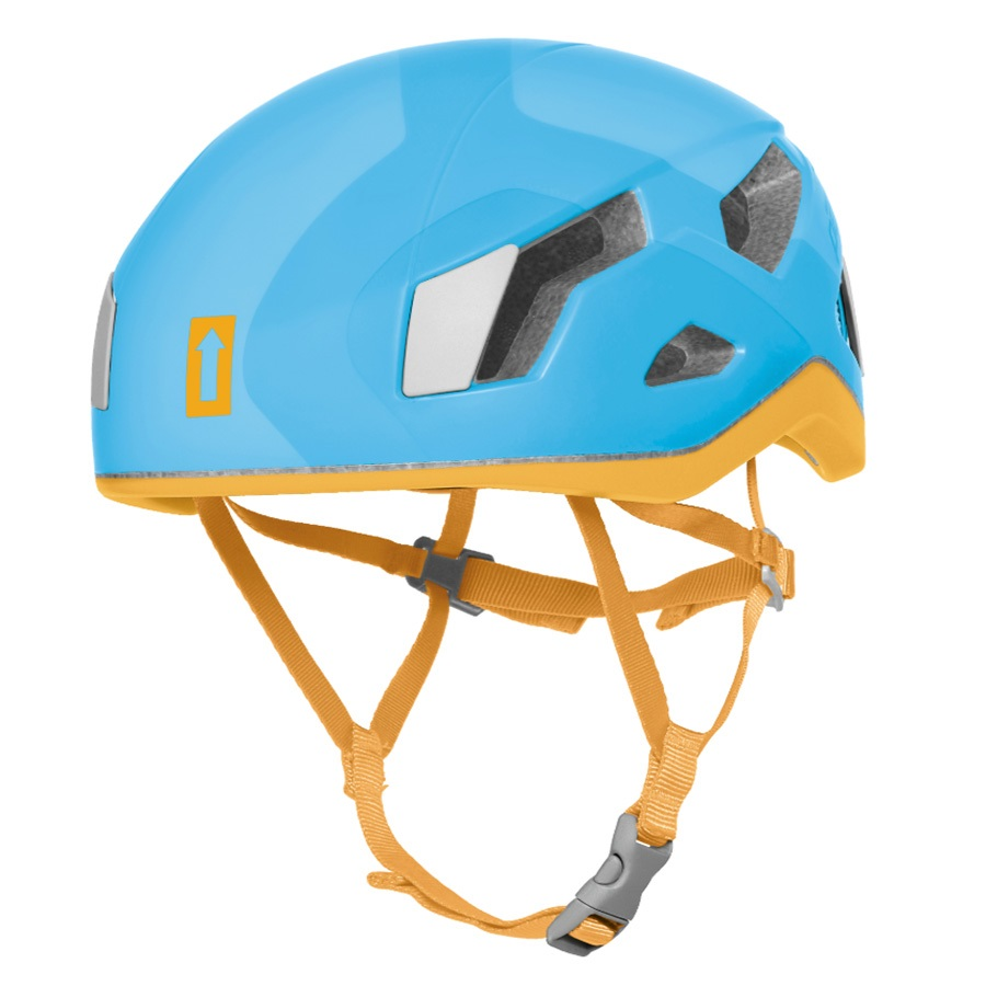 Singing Rock Adult Unisex Penta Rock Climbing Helmet, 51-60cm Azure