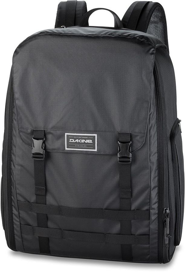 Dakine Drone Photography Backpack, 47L Black