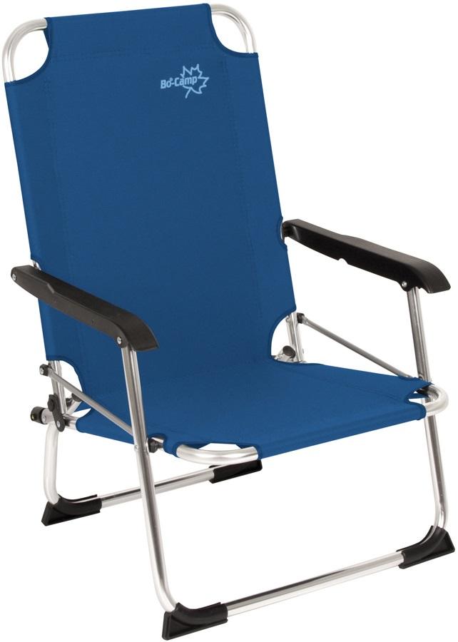 Bo-Camp Beach Chair Copa Rio Compact Camp Chair, Ocean
