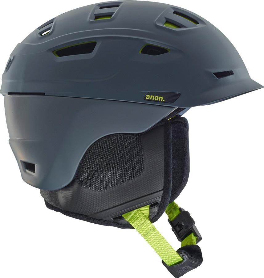 Anon Prime MIPS Ski/Snowboard Helmet, S Dark Grey