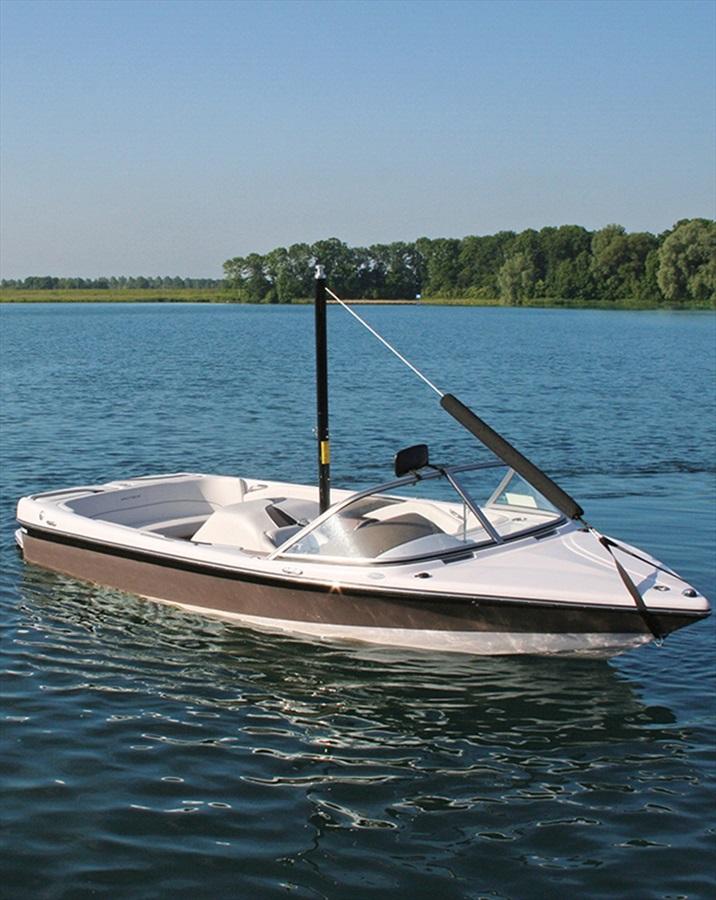 "Jobe Fat Pole Boat Ski Pole, 3"""