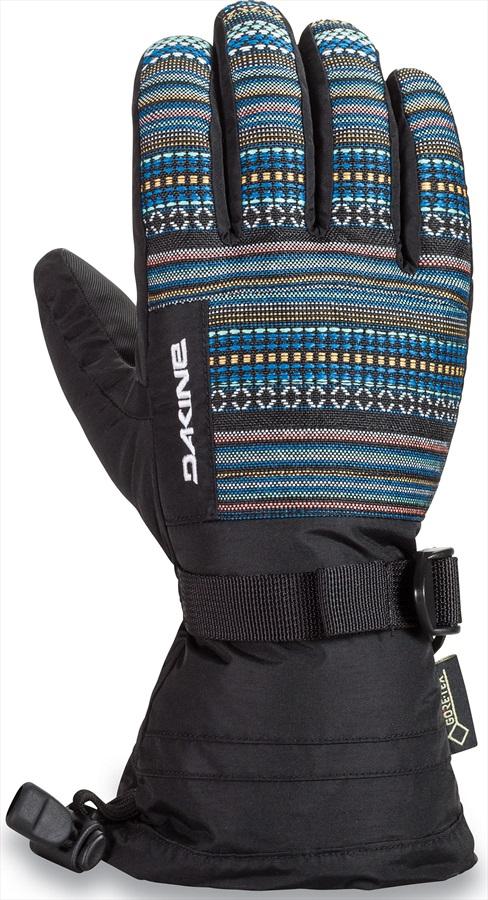 Dakine Omni Gore-Tex Women's Ski/Snowboard Gloves, S Cortez