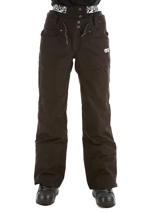 Picture Slany Women's Ski/Snowboard Pants, L Black