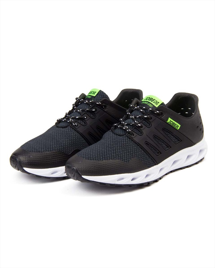 Jobe Discover Watersports Sneakers, UK 5 Nero 2019