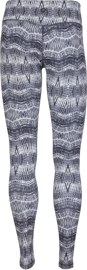 Marmot Everyday Tight Women's Baselayer Leggings XL Black Fusion