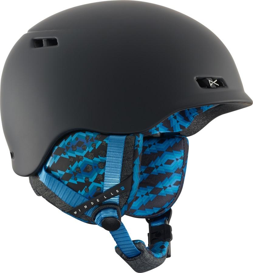 Anon Rodan Ski/Snowboard Helmet, XL Windells
