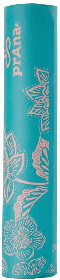 Prana Henna E.C.O. Yoga Mat, 5mm Dragonfly