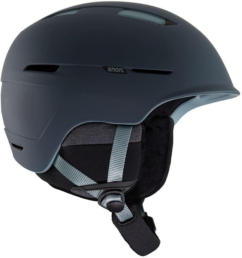 Anon Invert Ski/Snowboard Helmet, M Blue
