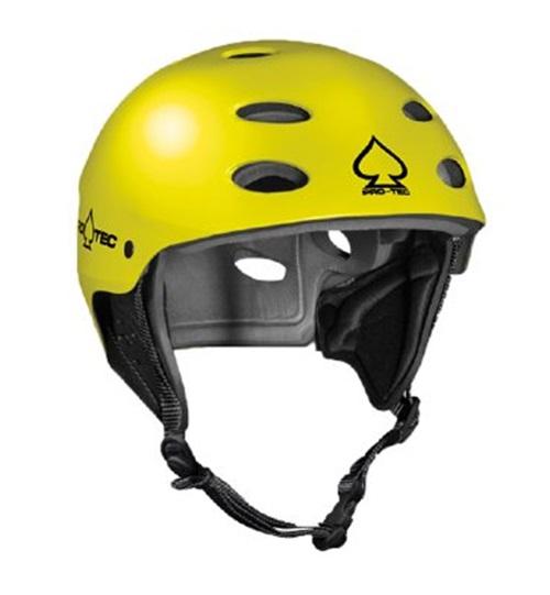 Pro-tec Ace Wake Watersport Helmet XS Citrus