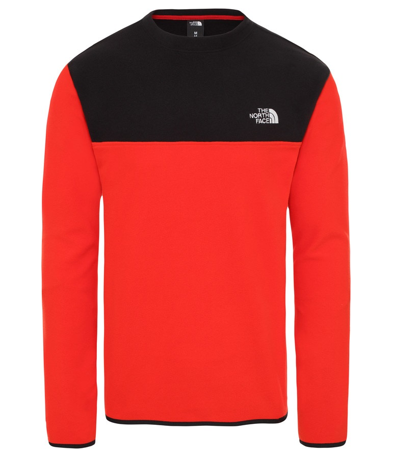 0654298ed The North Face Men's Mid Layer Thermals