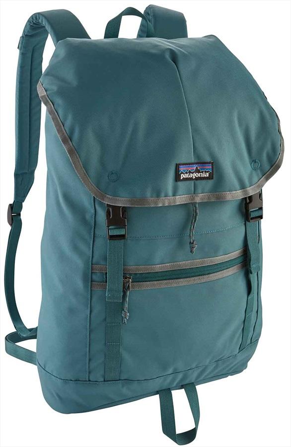 Patagonia Adult Unisex Arbor Classic Backpack, 25L Tasmanian Teal
