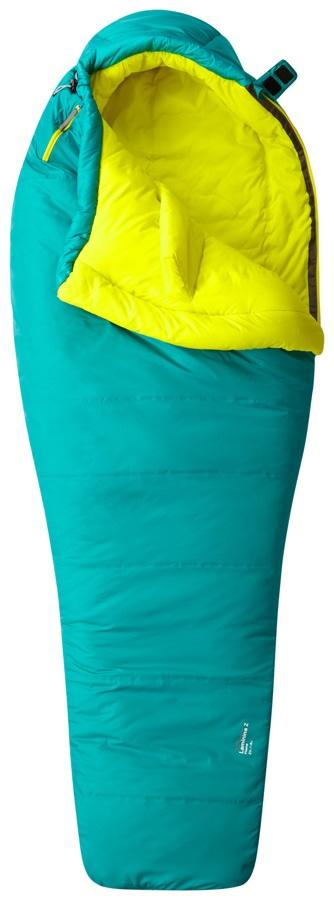 Mountain Hardwear Laminina Z 21°F/-6°C Sleeping Bag, Regular LH Zip