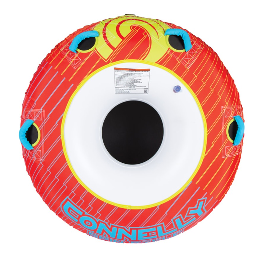 Connelly Spin Cycle Towable Inflatable Tube