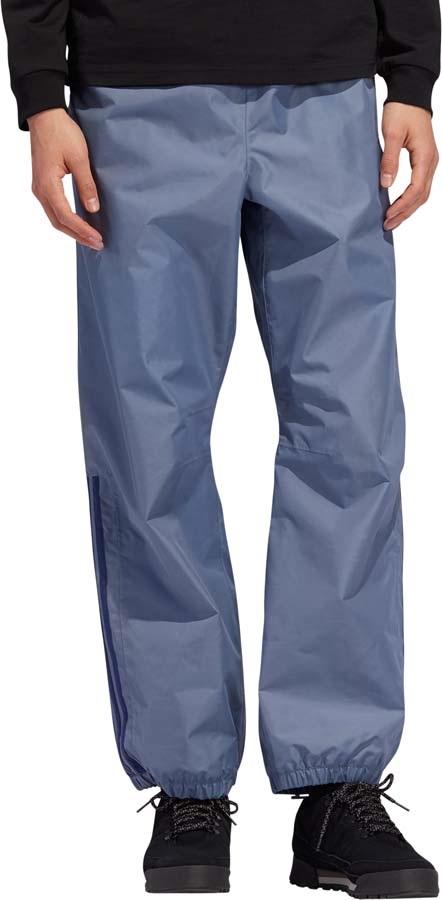 Adidas Comp SkiSnowboard Pants, S Raw Steel