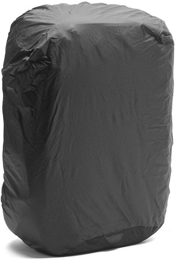 Peak Design Rain Fly Waterproof Backpack Cover, O/S Black