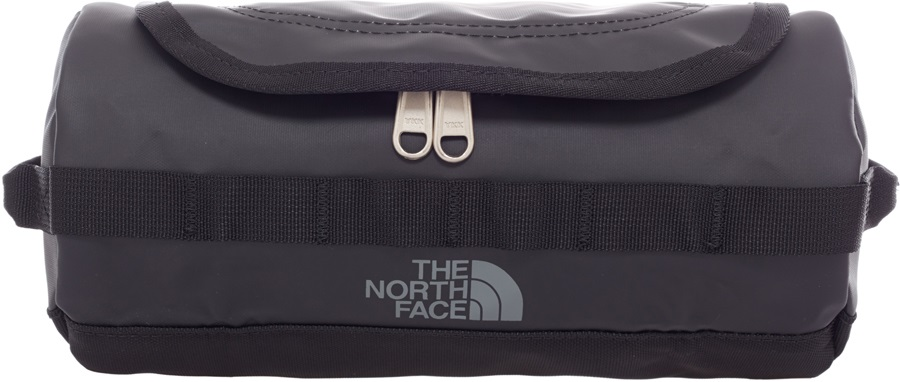 546ff4dd0 The North Face Base Camp Travel Canister Wash Bag, S Khaki/Brown