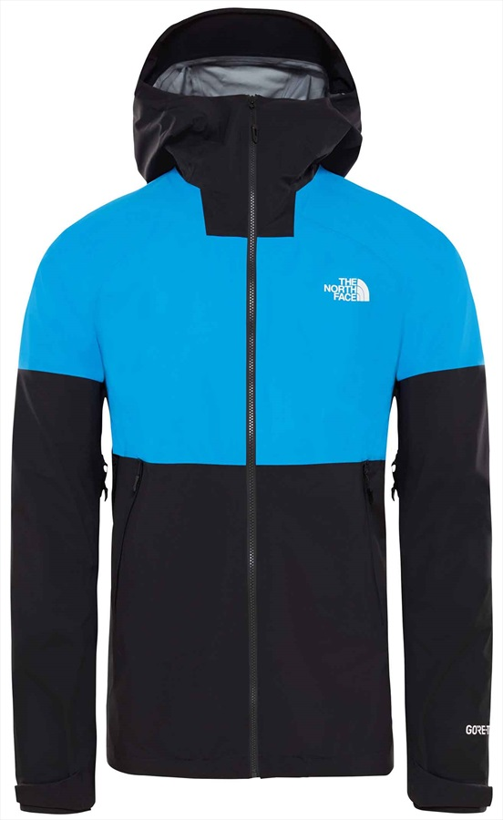 84a8f9b29 The North Face Impendor C-Knit Waterproof Jacket, S Bomber Blue/Black