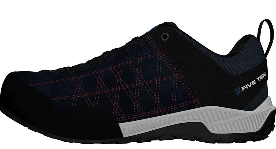 Five Ten Guide Tennie Women's Walking/Approach Shoes, UK 7 Night