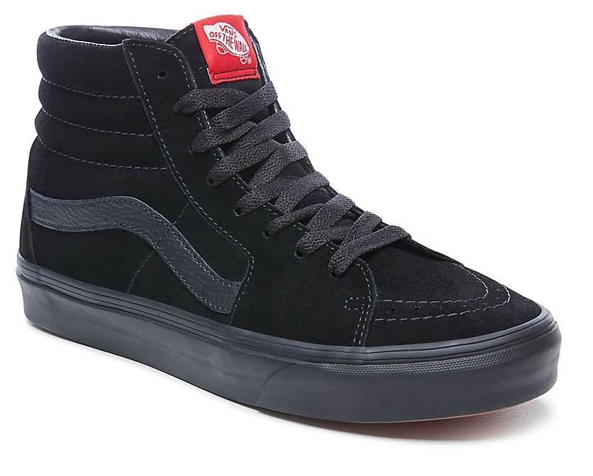 Men's footwear Vans Sk8 Hi Pro Dustin