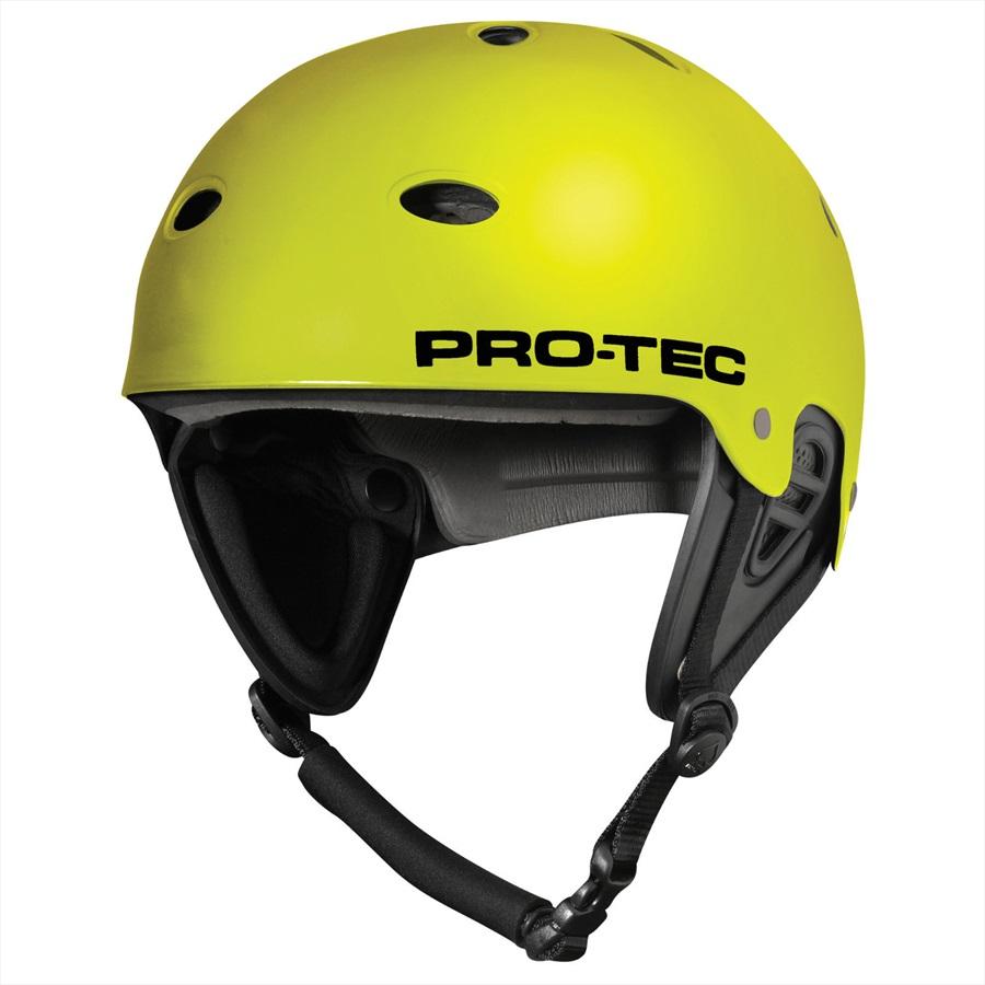 Pro-tec B2 Wake Watersports Wakeboard Helmet XS Citrus Yellow