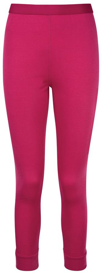 Manbi Women's Supatherm Ski/Snowboard Thermal Leggings, UK16 Raspberry