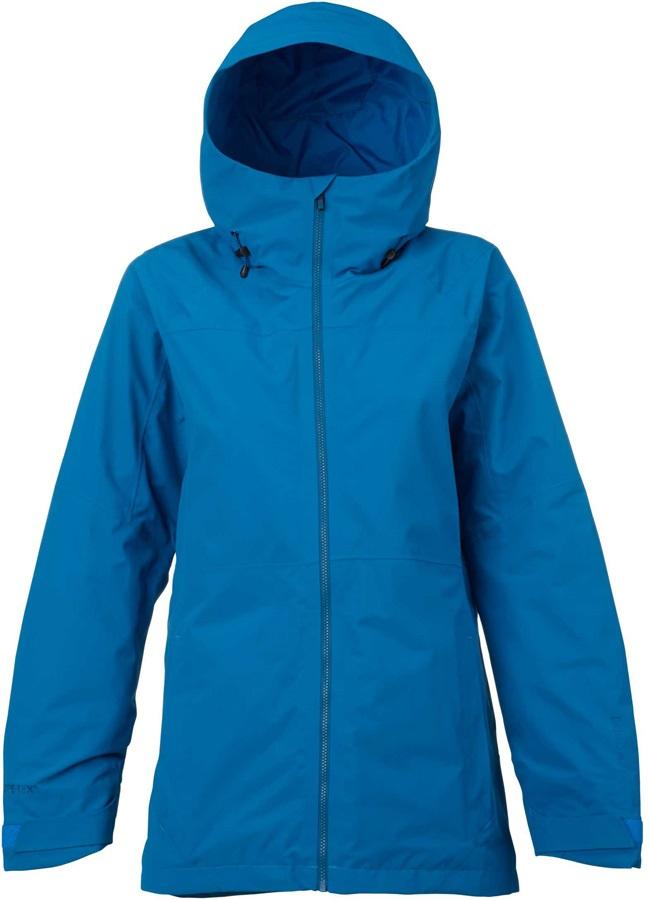 Burton [ak] 2L Blade Womens Gore-Tex Snowboard Jacket XS Athens