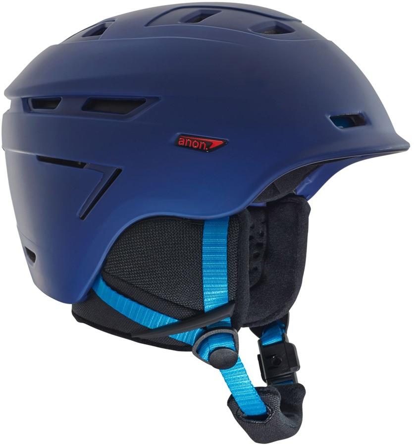 Anon Echo MIPS Ski/Snowboard Helmet M Blue