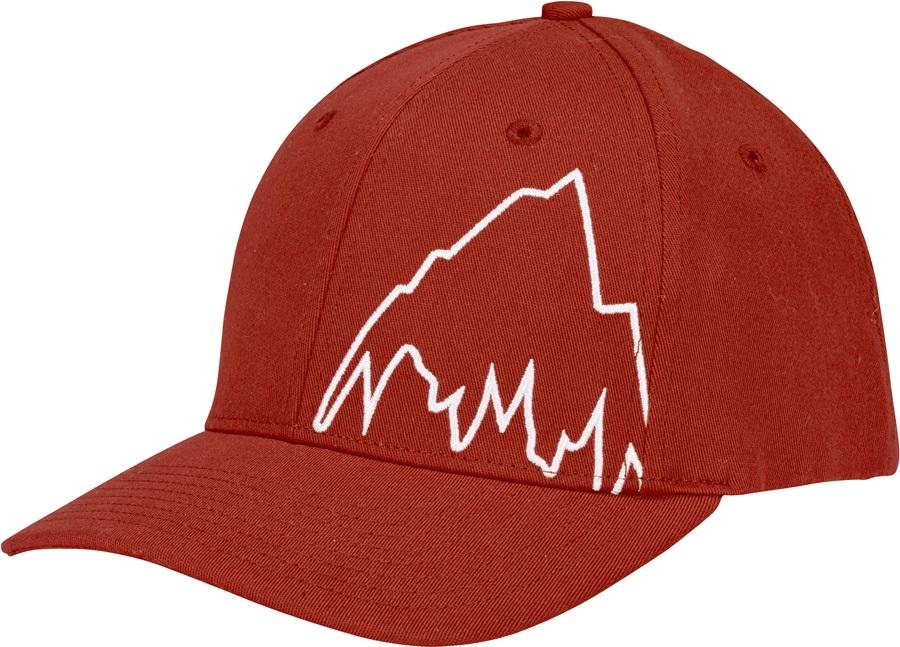 Burton Kids Mountain Slidestyle Cap, Bitters
