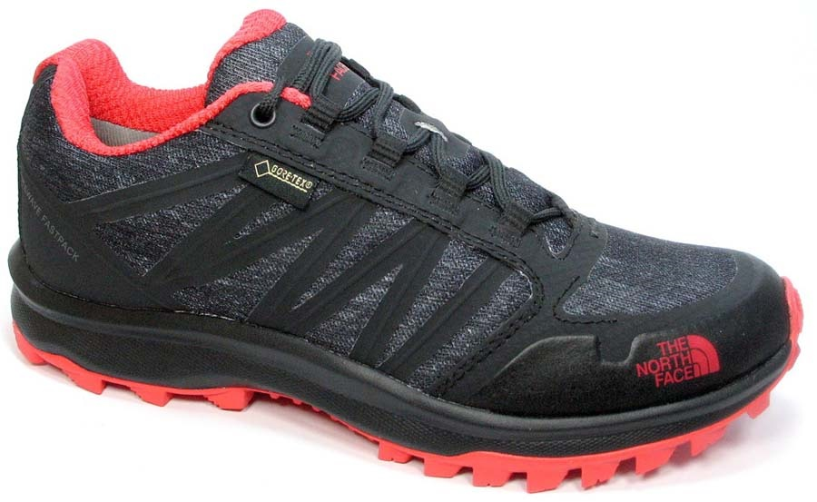 the north face walking trainers get