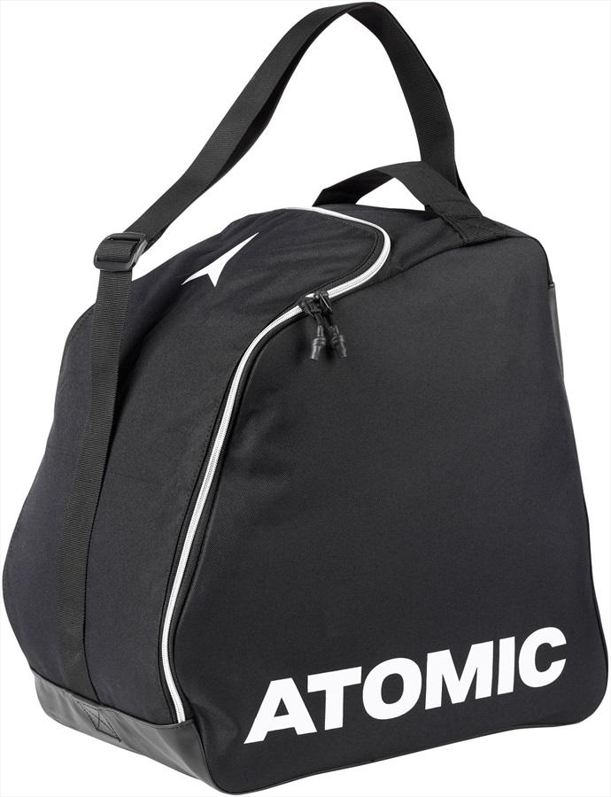 Atomic Boot Bag 2.0 Ski/Snowboard Boot Bag, 40L Black/White