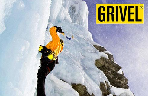 Ice Climbing Equipment Axes Screws Crampons Grivel DMM Petzl