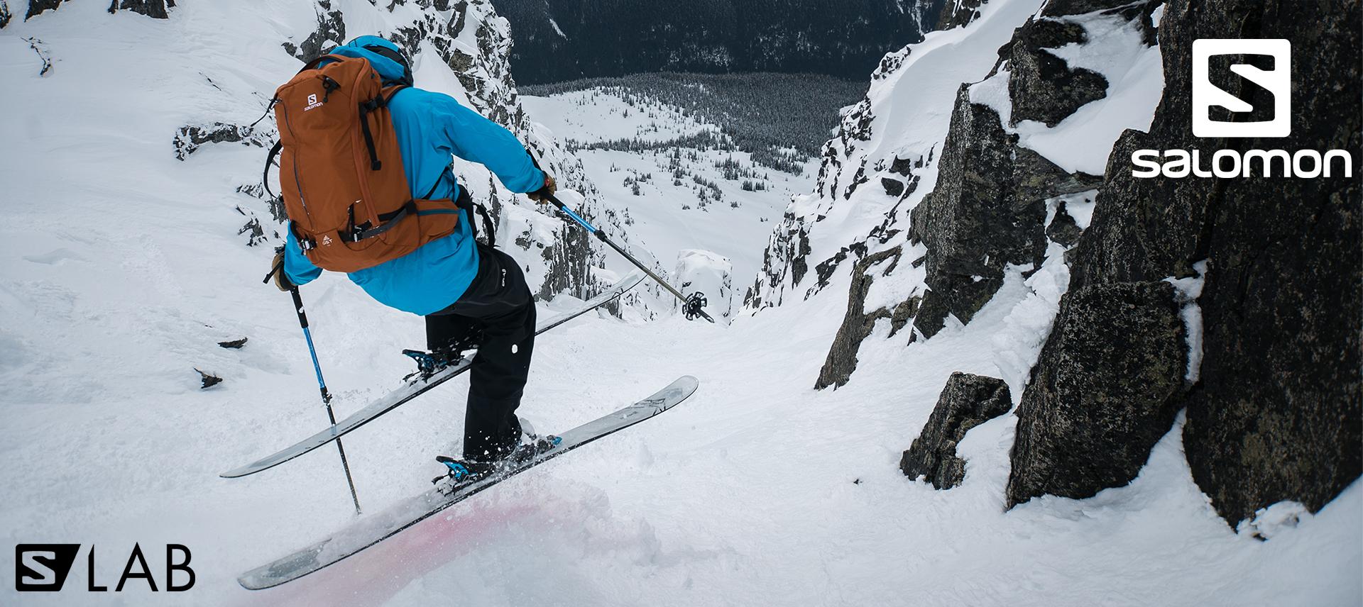Unique Expertise in Skiing Equipment